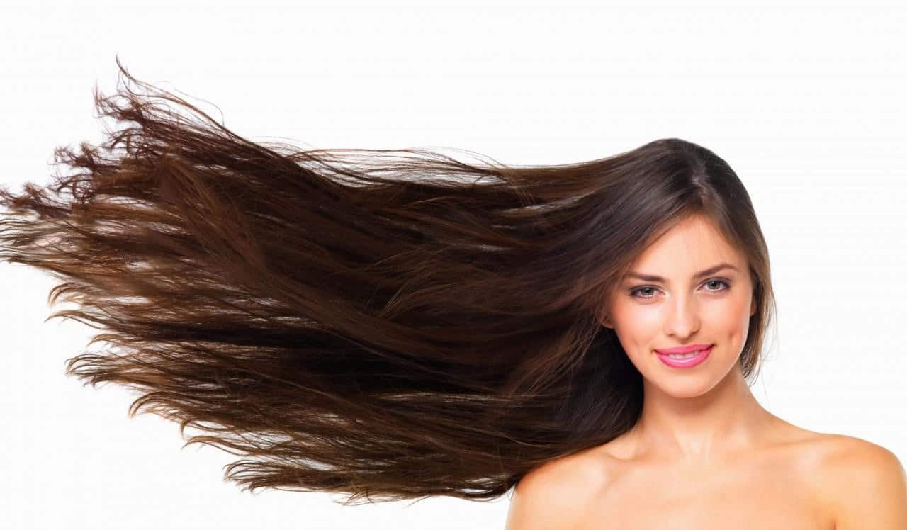 Clip-in Hair Extensions, Secret to Easy Simple Quick Beautiful Hair