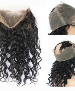 360 Lace Front wigs